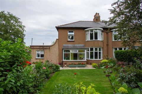 4 bedroom semi-detached house for sale - Common Road, Wooler, Northumberland, NE71