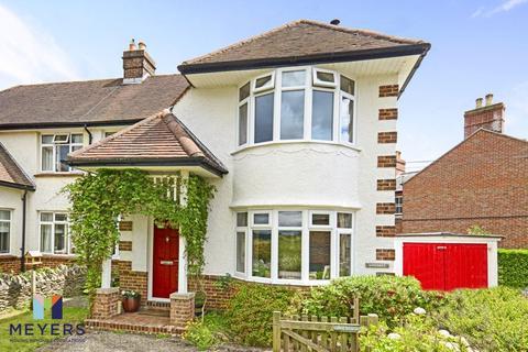 3 bedroom semi-detached house for sale - North Walls, Wareham, BH20