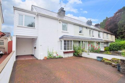3 bedroom end of terrace house for sale - NO ONWARD CHAIN Plymouth Road, Tavistock
