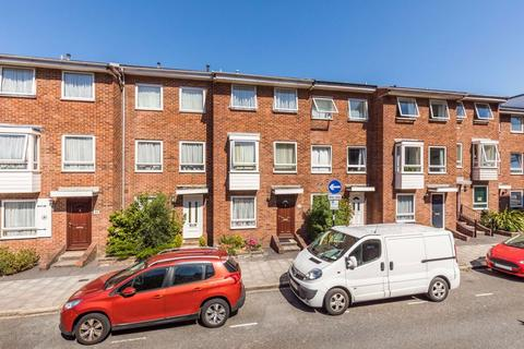 3 bedroom townhouse for sale - St. Thomas's Street, Old Portsmouth