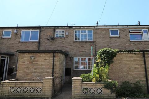 3 bedroom terraced house to rent - Grasby, Hull