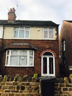 1 bedroom in a house share to rent - Lower Road, Beeston, Nottingham