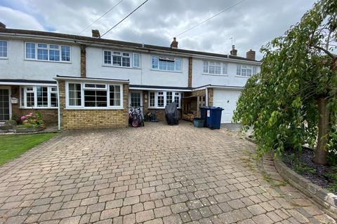 3 bedroom terraced house for sale - Whelpley Hill, Chesham, HP5