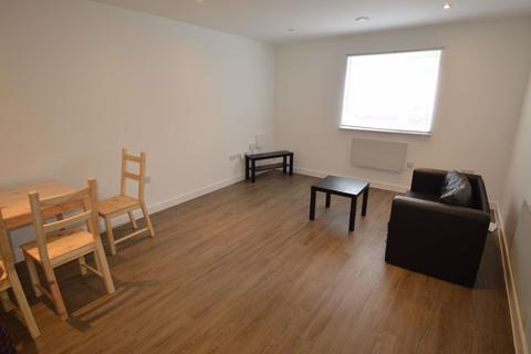 1 bedroom flat to rent - Anvill Place, Hulme, Manchester