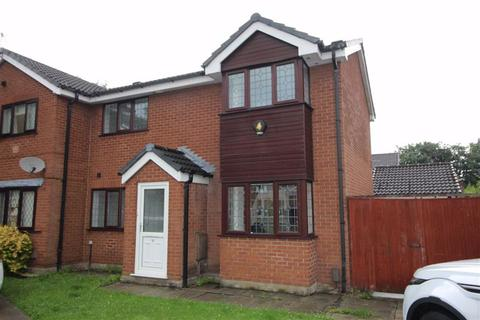 4 bedroom semi-detached house for sale - Bolesworth Close, Chorlton