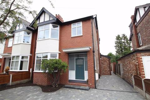 5 bedroom semi-detached house for sale - St  Werburghs Road, Chorlton
