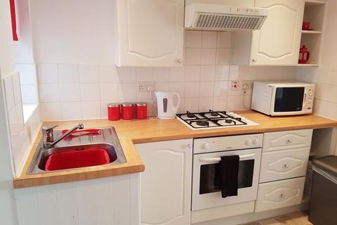 2 bedroom terraced house to rent - Burton Street, Cheltenham