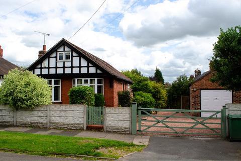 3 bedroom detached bungalow to rent - Manora Road, Northwich, CW9