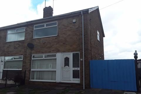 2 bedroom house to rent - SEXTANT ROAD, HULL.  HU7 7BA