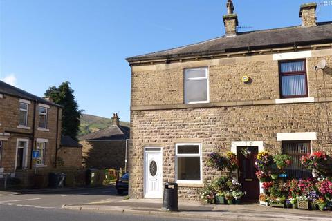 2 bedroom end of terrace house to rent - Charlestown Road, Glossop