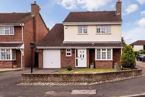 4 bedroom detached house for sale - Millfield Road, TN15