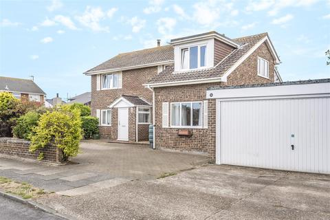4 bedroom detached house for sale - East Meadway, Shoreham-By-Sea
