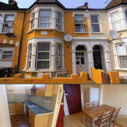 3 bedroom flat to rent - Warham Road, Harringey, London
