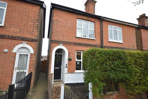 3 bedroom semi-detached house for sale - Waterhouse Street, Chelmsford, CM1