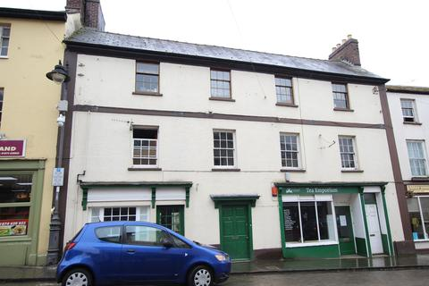 1 bedroom flat to rent - Ship Street, Brecon, LD3