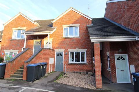 2 bedroom maisonette for sale - Victoria Court, Hinckley, Leicestershire