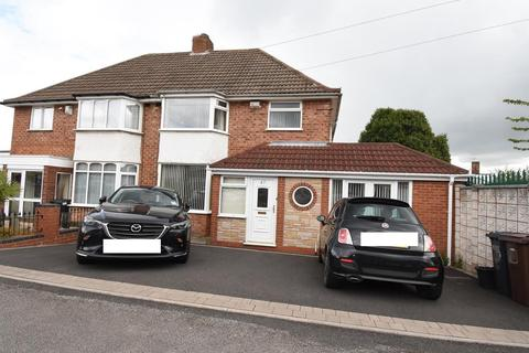 3 bedroom semi-detached house for sale - Southfield Avenue, Castle Bromwich, Birmingham