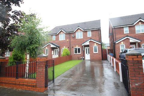 3 bedroom semi-detached house for sale - Lee Park Avenue, Liverpool