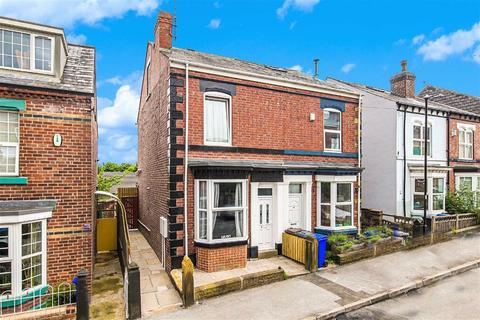 3 bedroom semi-detached house for sale - Westmoreland Street, Lower Walkley, Sheffield, S6