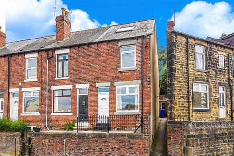 3 bedroom terraced house for sale - Lonsdale Road, Walkley, Sheffield, S6