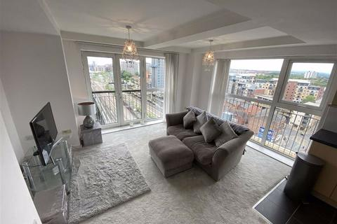 2 bedroom apartment for sale - The Bayley, New Bailey Street, Salford