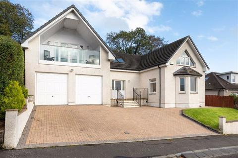 5 bedroom detached house for sale - Braemar View, Clydebank