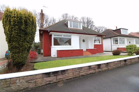 3 bedroom detached bungalow to rent - Ballater Drive, Bearsden
