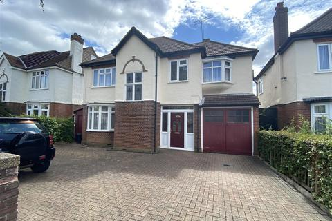 4 bedroom detached house for sale - Sebastian Avenue, Shenfield, Brentwood