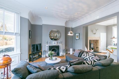 3 bedroom terraced house to rent - Buston Terrace, Jesmond, Newcastle upon Tyne