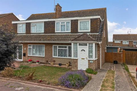 3 bedroom house for sale - The Greenway, Goring-By-Sea,
