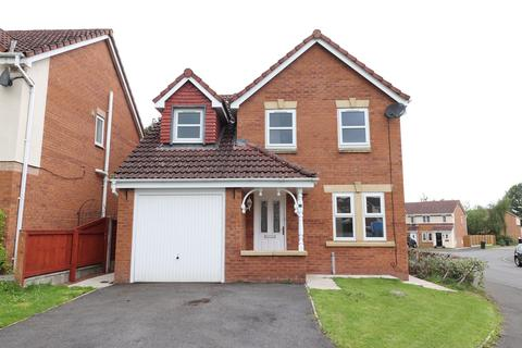 3 bedroom detached house for sale - Leywell Drive, Carleton Grange, Carlisle, CA1