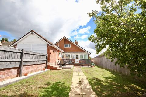 5 bedroom detached house for sale - Hallow Road, St Johns, Worcester, WR2