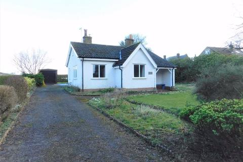 2 bedroom detached bungalow for sale - Winksley