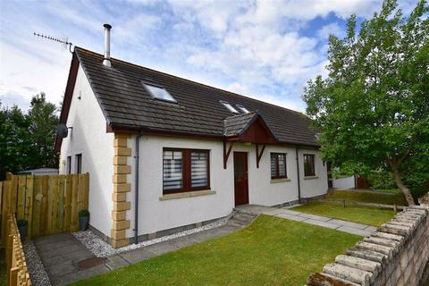 4 bedroom semi-detached house for sale - Aviemore