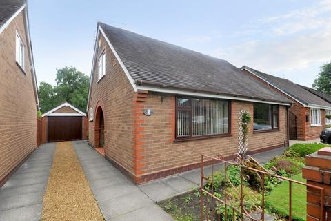 4 bedroom detached bungalow for sale - Nook Lane, Fearnhead, Warrington, WA2