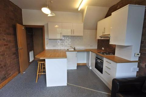 1 bedroom apartment to rent - Kings Apartments, Halifax, HX1