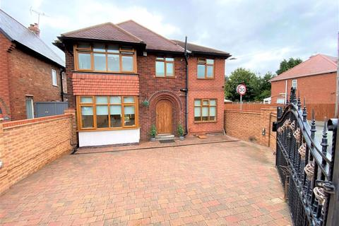 3 bedroom detached house for sale - Heanor Road, Ilkeston, Derbyshire