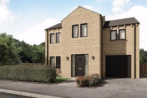 4 bedroom detached house for sale - Woodland Walk, Meltham HD9 4BU, Holmfirth, HD9