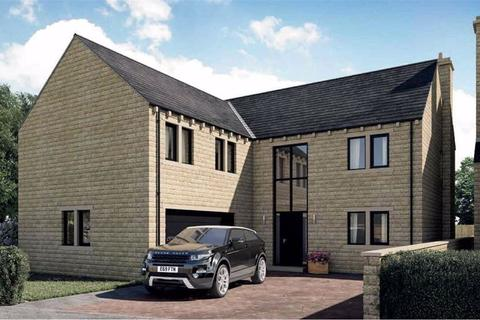 5 bedroom detached house for sale - Woodland Walk, Meltham HD9 4BU, Holmfirth, HD9