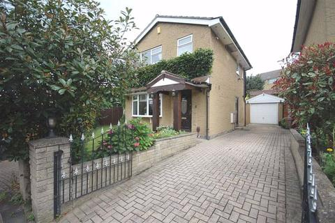 4 bedroom detached house for sale - Stocks Bank Drive, Mirfield, WF14