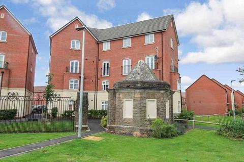 2 bedroom apartment for sale - Swan Crescent, Newport, NP19