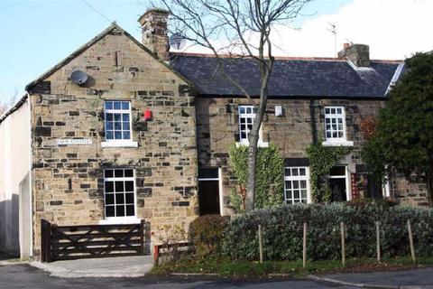 2 bedroom terraced house to rent - Farm Cottages, Holywell