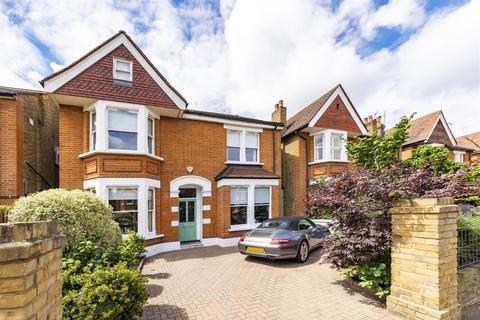 4 bedroom detached house for sale - Culmington Road, Ealing, London