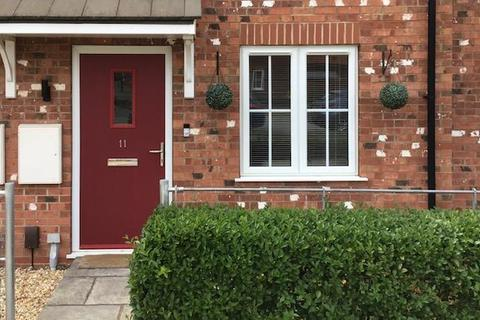 2 bedroom mews to rent - Bluebell Road, Scartho, Grimsby