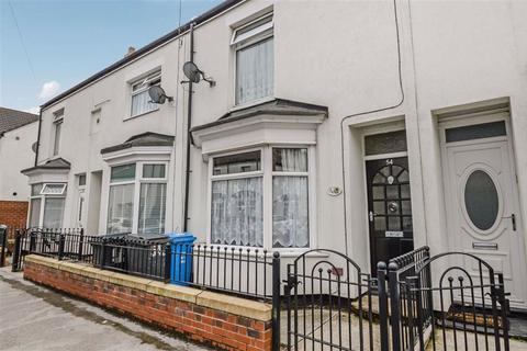 3 bedroom terraced house for sale - Camden Street, Hull, HU3