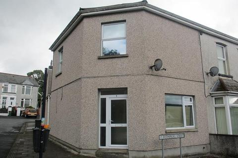 3 bedroom end of terrace house to rent - Fothergill Street, Abernant, Aberdare