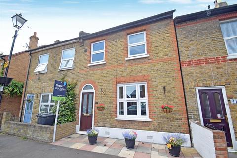 3 bedroom terraced house for sale - Algar Road, Old Isleworth