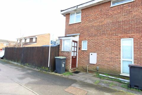1 bedroom house to rent - Dunsmore Road, - Ref P2200 - Available Mid August