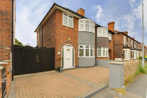 3 bedroom semi-detached house for sale - Church Drive, Daybrook, Nottinghamshire, NG5 6JF