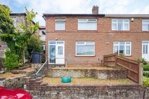 3 bedroom semi-detached house for sale - 58 Farthingloe Road, Dover